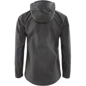 Klättermusen Einride Jacket Women Charcoal